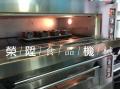 二層四盤電烤爐